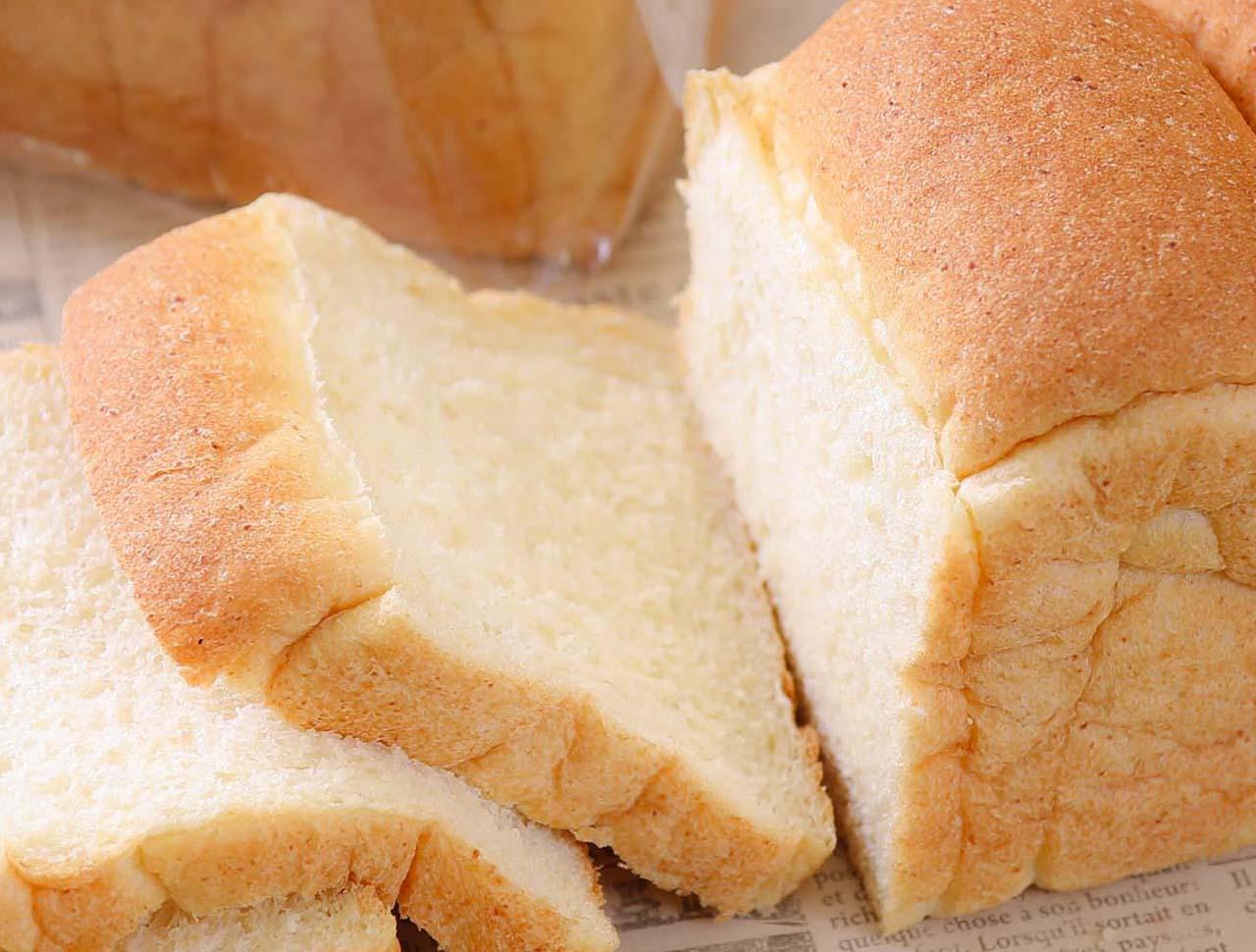 プレーン食パン(1.5斤)